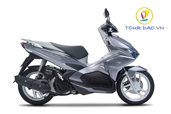 cho thuê xe máy